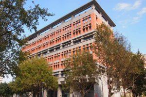 與良展配合之建案 - 台中市 - 台大法律學院 - 產品 : 紗窗或紗門