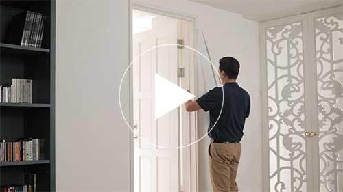 門測量方式教學影片縮圖