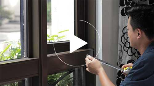 窗戶測量方式教學影片縮圖