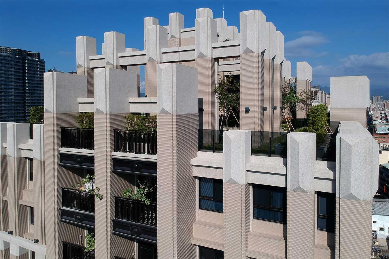 與良展配合之建案 - 台中市 - 國泰綠博苑 - 產品 : 摺疊紗門 / 摺疊紗窗 - 代表圖片