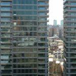 與良展配合之建案 - 台中市 - 由鉅大恆 - 產品 : 無障礙紗門 - 樓層中景2